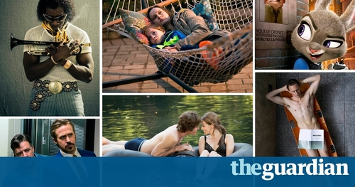 The Best Films of 2016 so far (From the Guardian)