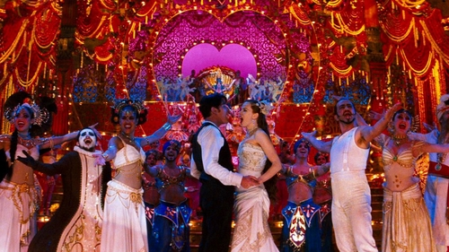 Moulin Rouge! To be adapted for the stage