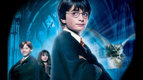 25 Perfect shots from Harry Potter
