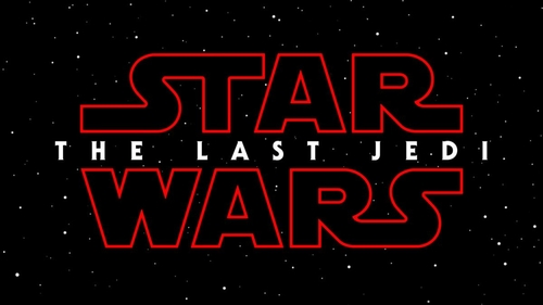 Star Wars VIII - The Last Jedi