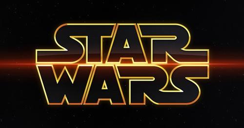 Star Wars filming
