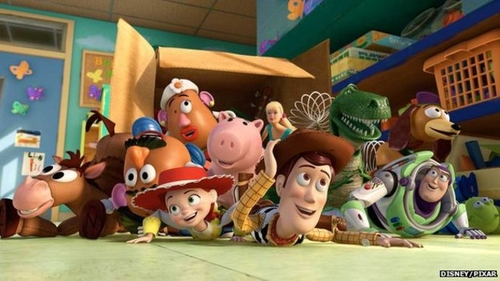 Leave Toy Story alone!!!!