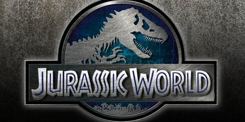 The Jurassic World Trailer is finally here!