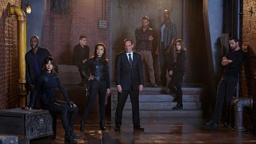Agents of S.H.I.E.L.D. Season 2 finally gets its UK date and it's still excellent programming