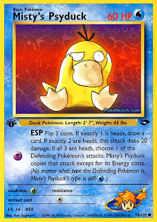 Never Forget the Pokemon phase.