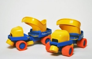 Do you remember these?