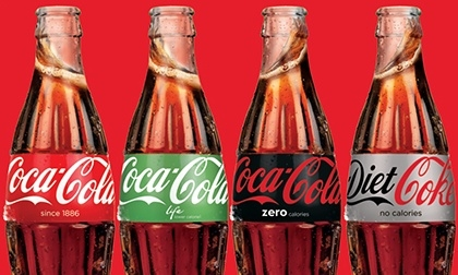 Coca Cola: new global marketing strategy