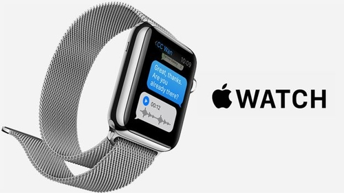 Apple Watch, the latest tech wear dream explained 1615 years ago