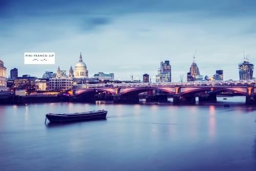 Avviare una start-up nel Regno Unito: una recente conversazione.
