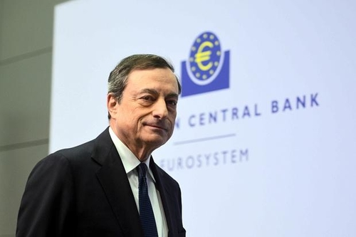 Eurozone Quantitative Easing may be used to fight deflation threat