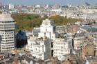London Underground to sweat its property assets