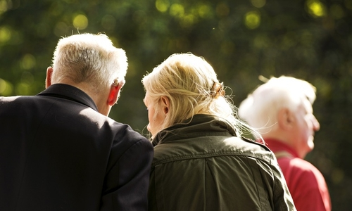 New laws to protect those cashing in pension pots