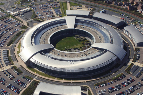 Historic ruling against UK's intelligence services