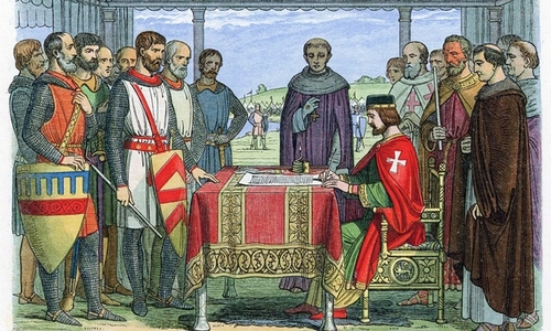 Increased Court fees in England & Wales jeopardise the principles of the Magna Carta, says the Lord Chief Justice