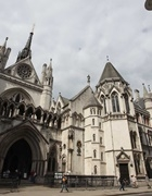 Lord Justice Jackson takes hard line on law firm's late court document
