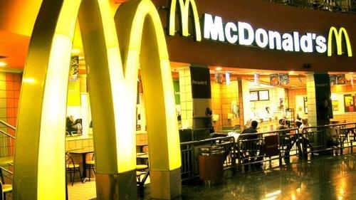 McDONALD'S v MACCOFFEE