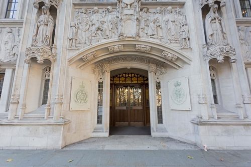 The UK Supreme Court hears 'unfair wills' test case