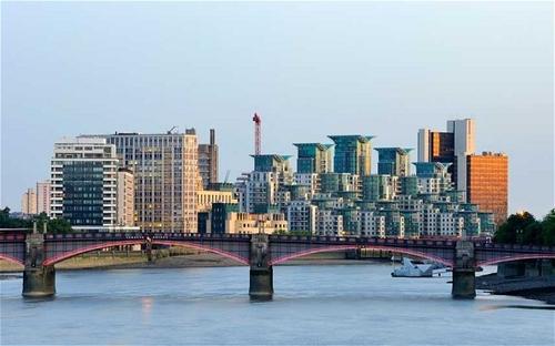 Case economiche per i professionisti che vogliono lavorare e vivere a Londra, un miraggio o una realtá?