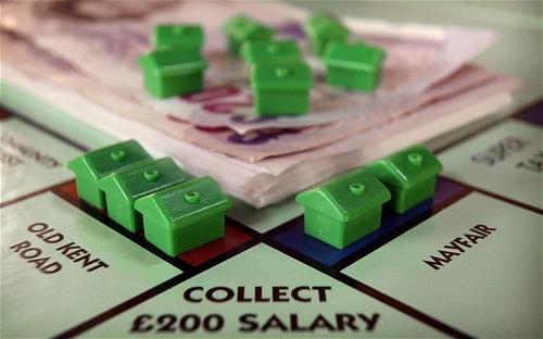 Zoopla pubblica le statistiche del  2014 sul mercato immobiliare inglese