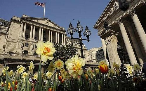 I tassi di interesse rimangono allo 0.5%