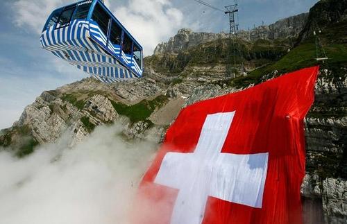 Aria di cambiamento in Svizzera