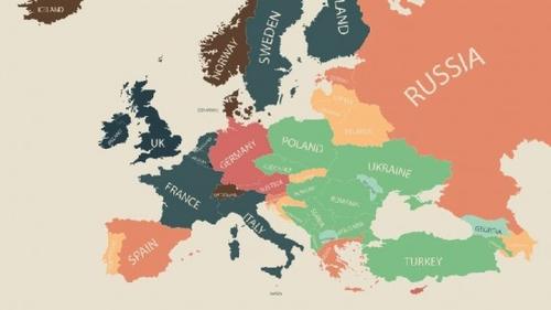 Costo della vita mondiale, la Svizzera e' in testa, il Regno Unito é al decimo posto