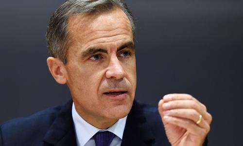 Mark Carney supporta la politica della Grecia?