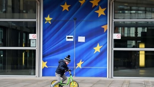 Il Belgio nel mirino della UE
