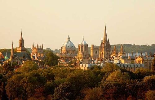 Oxford vince su Londra