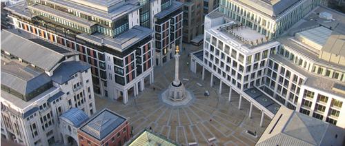 Gli uffici piú costosi del mondo sono a Londra