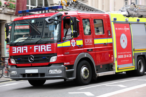 Nuove leggi per gli allarmi anti- incendio nelle case in affitto