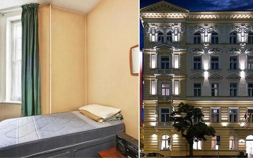 Affitti a Londra più cari di alberghi a quattro stelle