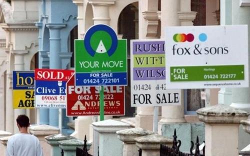 L'inizio di una recessione per il mercato immobiliare?