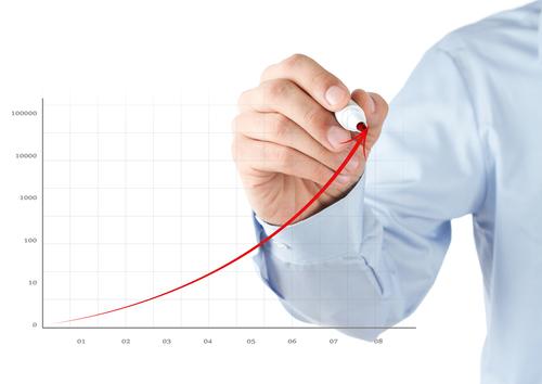 Gli affitti in continua crescita