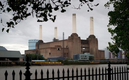Apple dice sí alla Battersea Power Station