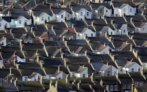 Halifax annuncia un aumento del 5.8% nel mercato immobiliare negli ultimi 12 mesi