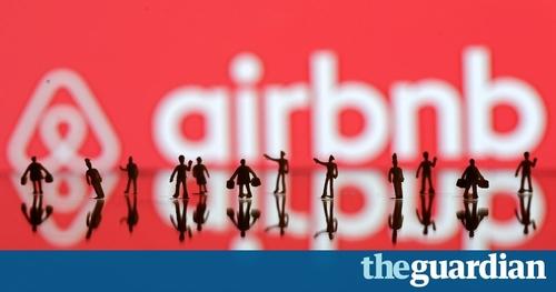 Airbnb e il vostro lease