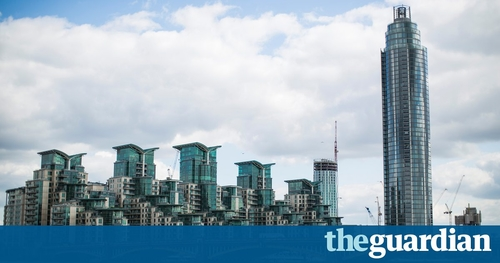 Crollano le vendite degli immobili di super lusso