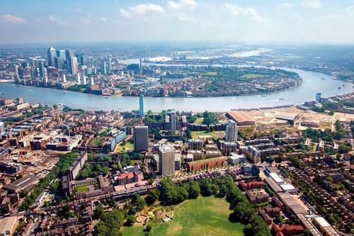 Un' occhiata al mercato immobiliare di Londra nel 2032