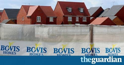 Bovis Homes e un risarcimento milionario