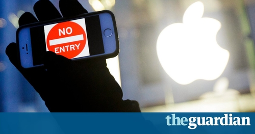 Investigatory Powers Bill now being considered in the House of Lords