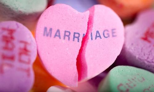 Aumento dei costi per l' Istanza di divorzio