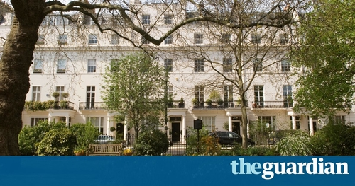 Offshore companies buying UK properties could be forced to reveal their beneficial owners