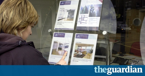 Buy-to-let rents rise to all-time high as demand for homes outstrips supply