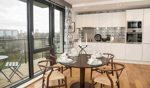 London Help to Buy Scheme an opportunity for existing homeowners