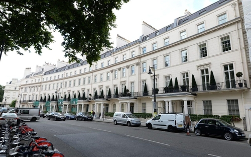US election outcome leads to a surge in demand for top London Properties
