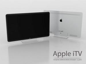 iTV – Apple's next blockbuster product?