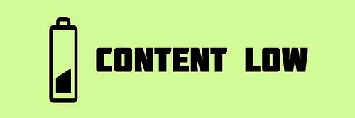 Captive Content