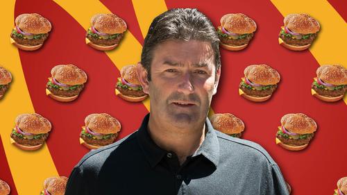 McDonalds & culture