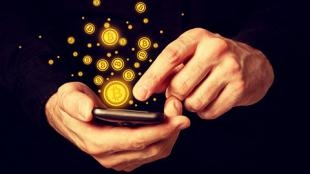 NCR to offer bitcoin payments via iPOD POS; activates cash function at video ATM